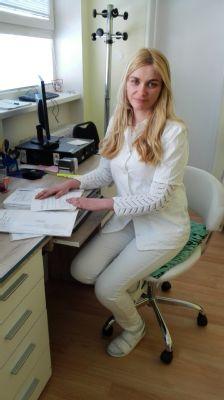 Levočská nemocnica rozšírila svoje služby  o ambulanciu všeobecného lekárstva