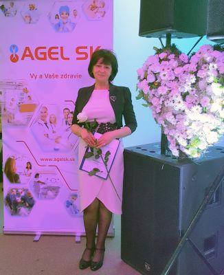 Sestra levočskej nemocnice získala prestížne ocenenie BIELE SRDCE na  republikovej úrovni