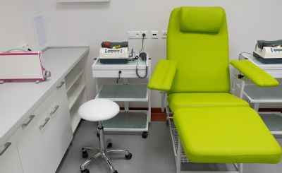Levočská nemocnica začne odoberať krv už aj v Kežmarku