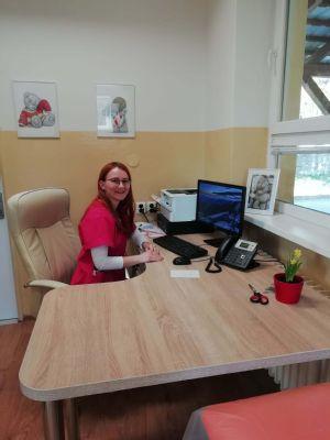 Všeobecná nemocnica s poliklinikou Levoča  zmodernizovala detskú ambulanciu