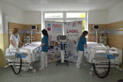 Levočská nemocnica oslavuje svoje 119. vyročie