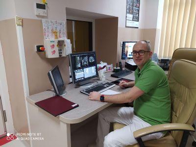 V levočskej nemocnici vzdelávajú novú generáciu rádiologických technikov