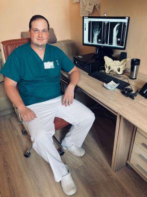 V levočskej nemocnici podporujú mladé lekárske talenty