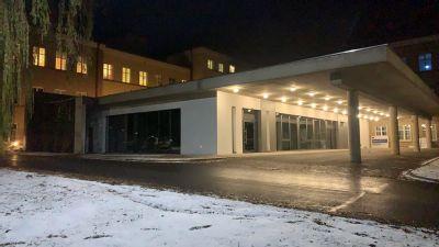Nový urgentný príjem v levočskej nemocnici nadobúda reálnu podobu